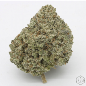 Buy Blackberry Kush Flower Strain