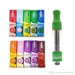 smart-carts-vape-cartridges-10-flavors-packaging