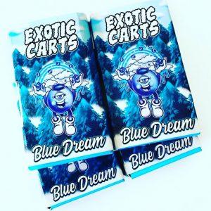 Blue Dream exotic carts online